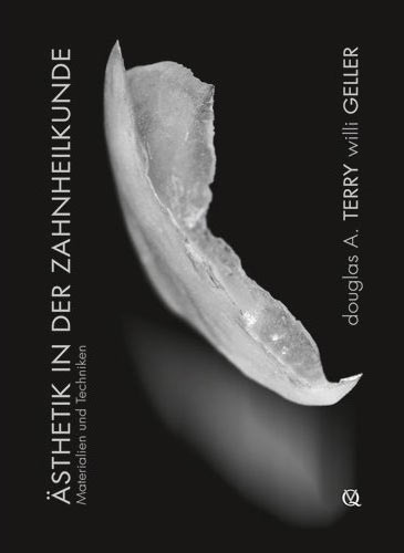 Эстетическая И Реставрационная Стоматология Дуглас Терри
