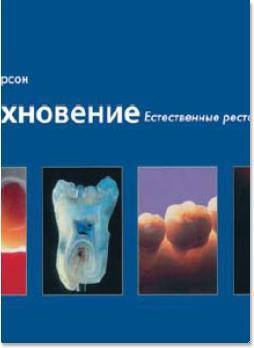 Вдохновение. Естественные реставрации зубов (Дэвид Корсон) 2006 г.